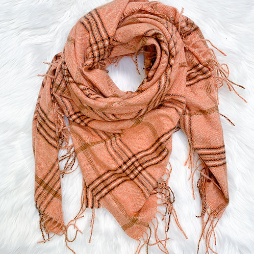The Spencer Blanket Scarf