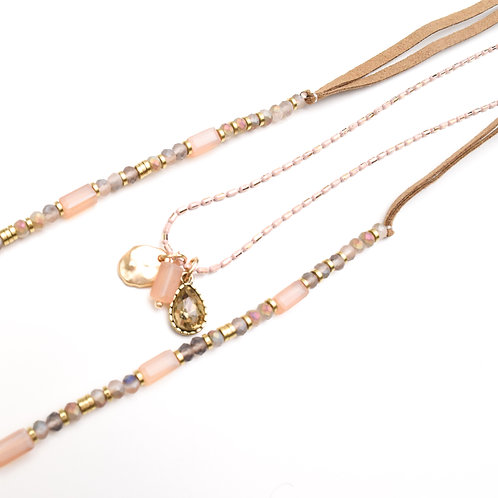 The Gypsy Layer Necklace