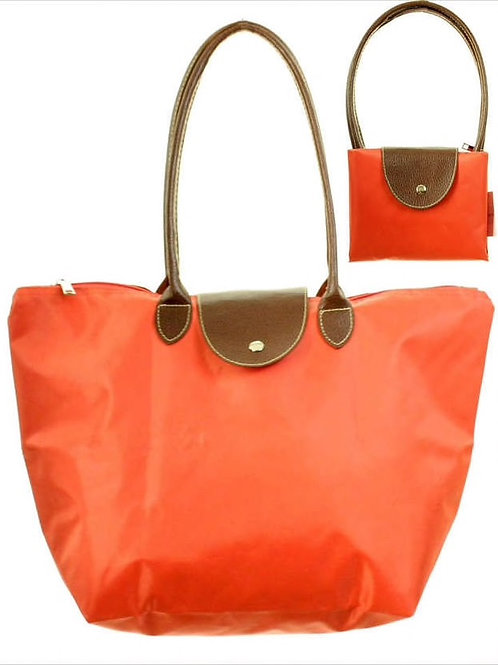 The Everyday Tote, Orange