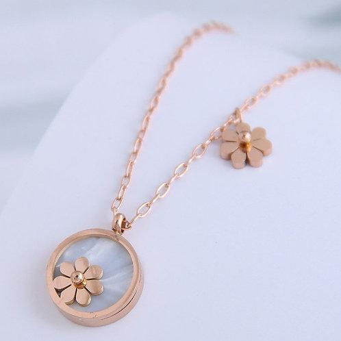 The Daylight Flower, Rose Gold