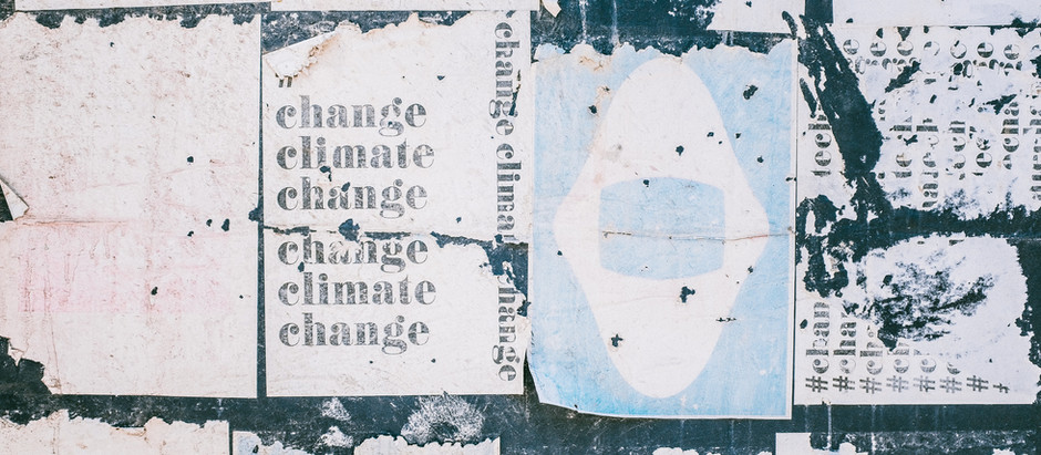 How insurance is responding to climate change