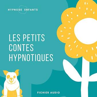 Livre audio : 5 contes hypnotiques pour enfants