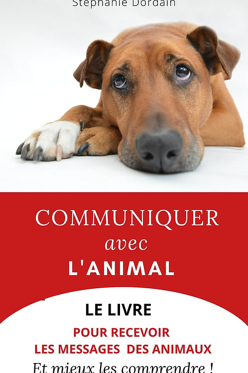 Communiquer avec l'animal