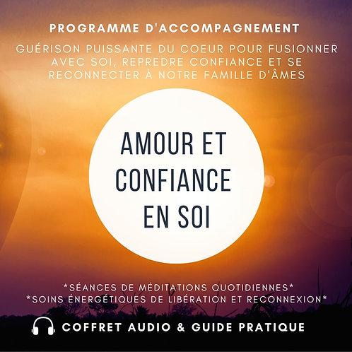 AMOUR ET CONFIANCE EN SOI