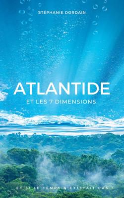 Atlantide et les 7 dimensions