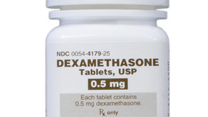 (骨髓瘤)兆科+迪皮質醇能幫助減緩病情?