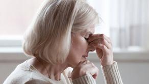 (癌症照護)癌因性疲勞的自我檢測及照護