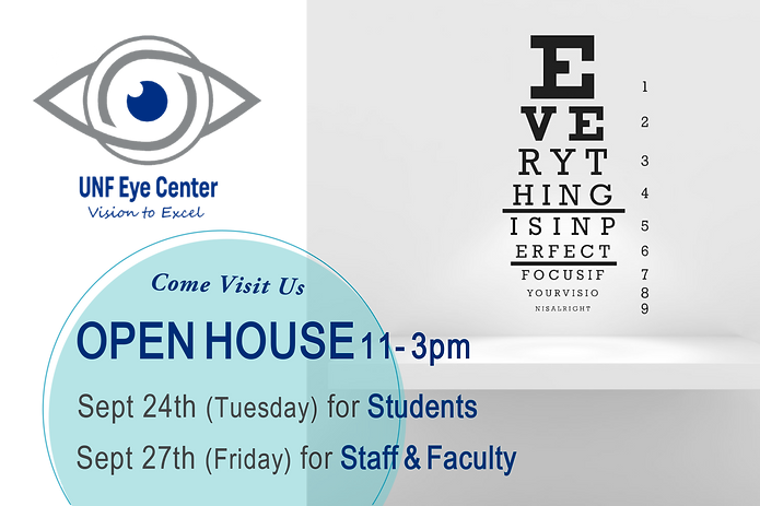 2019 UNF Eye Center Open_House Postcard_