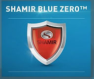 ShamirBlueZero logo.jfif