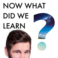 now what did we learn podcast ross evere