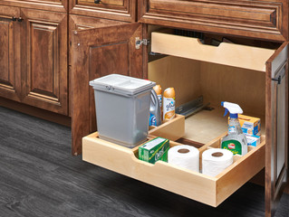 The Case for the Garbage Pullout Drawer