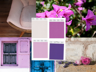 In Living Color: Pantone's 2018 Color of the Year and Top Picks for Spring