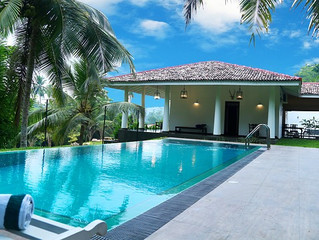 Six Tips for Your Dream Pool House Design