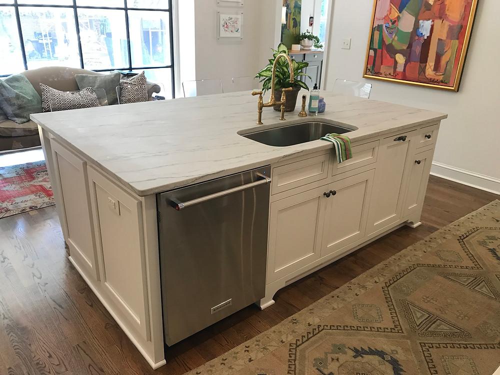 mccarley cabinets wash zone
