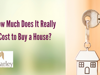 How Much Does It Really Cost to Buy a Home?