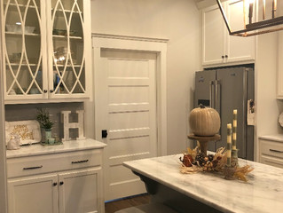 Kitchen Storage Zones: Where and How to Store and Organize Your Kitchen