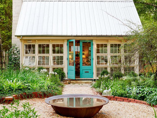 The Rise of the She Shed