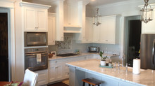 2018 Kitchen Cabinet Trends