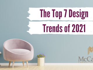 The Top 7 Design Trends of 2021