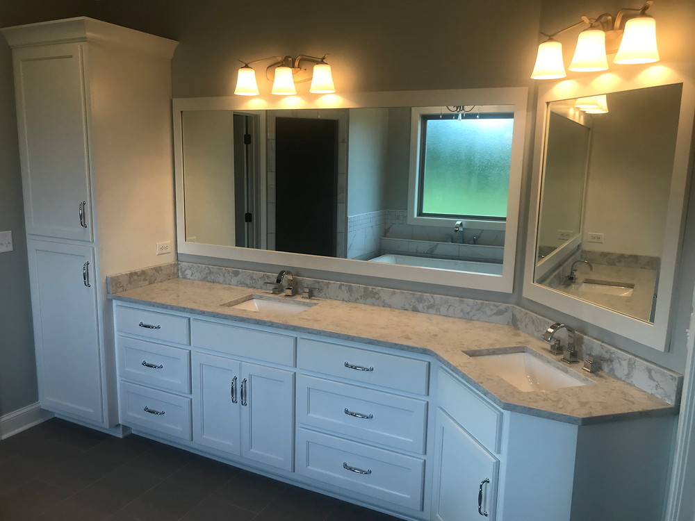 what to consider before remodeling your bathroom