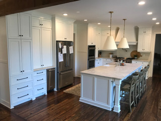 The Best Time to Choose Kitchen Fixtures and Finishes During a Remodel