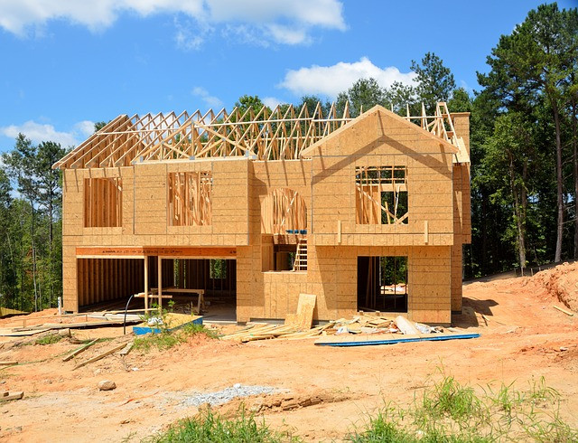 new home build mccarley cabinets best time to build