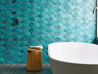 4 Fun and Creative Ways to Color Your Bathroom