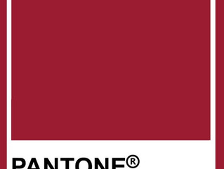 Fall 2019's Most Popular Colors According to Pantone
