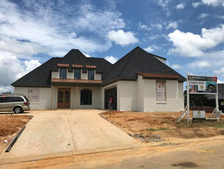 McCarley Cabinets Participates in Building of 2018 St. Jude Dream Home