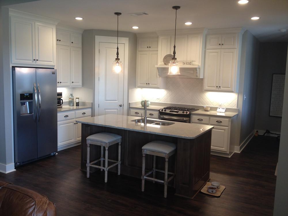 mccarley cabinets modern kitchen layout small kitchen