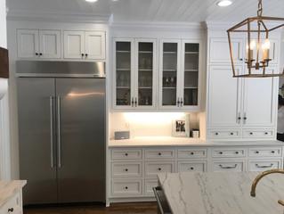 The Modern Kitchen Layout