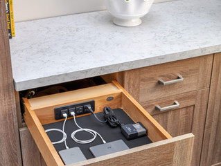 2018's Best Built-in Cabinet Organizers