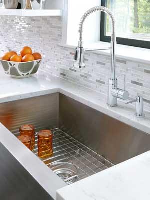 mccarley cabinets farmhouse sink undermount ferguson