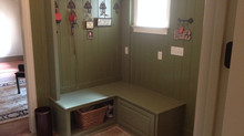 Must Haves for Your Mud Room