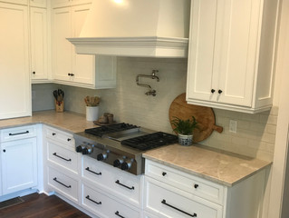 Range Hood Designs for Every Style