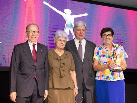 CEPROMM recebe Prêmio IBEF 2019 de Responsabilidade Social
