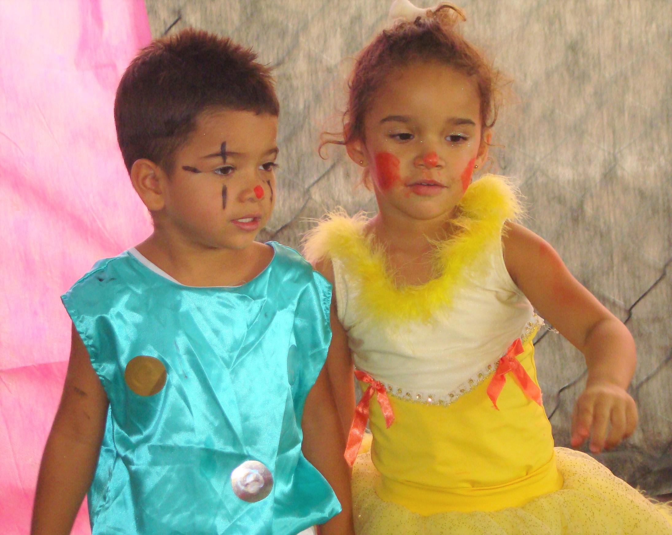 Dançando com Alegria - Ed Infantil