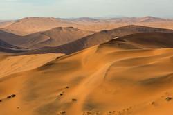 Désert du Namib - David Wolberg
