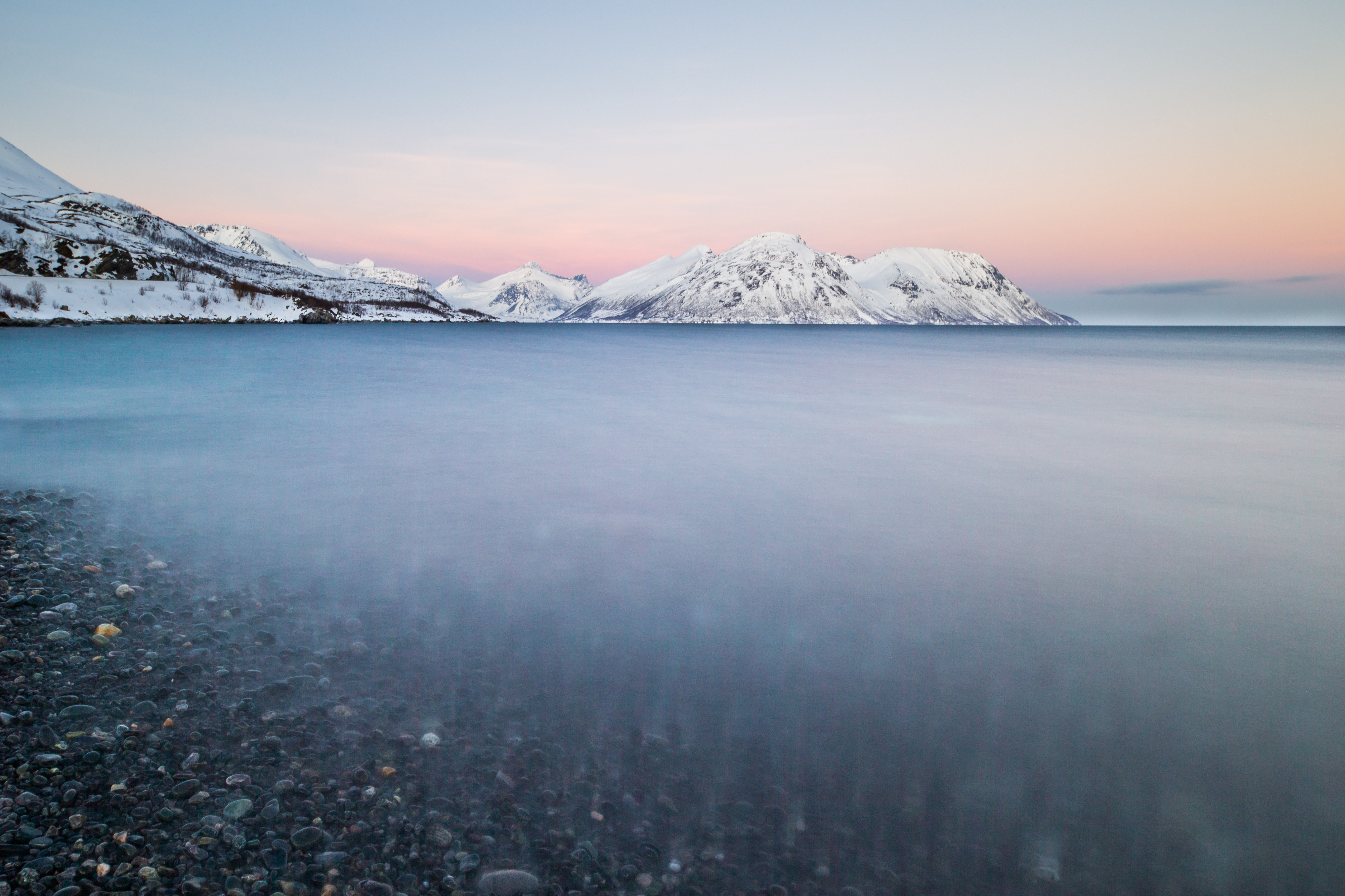 Skjervøy - David Wolberg