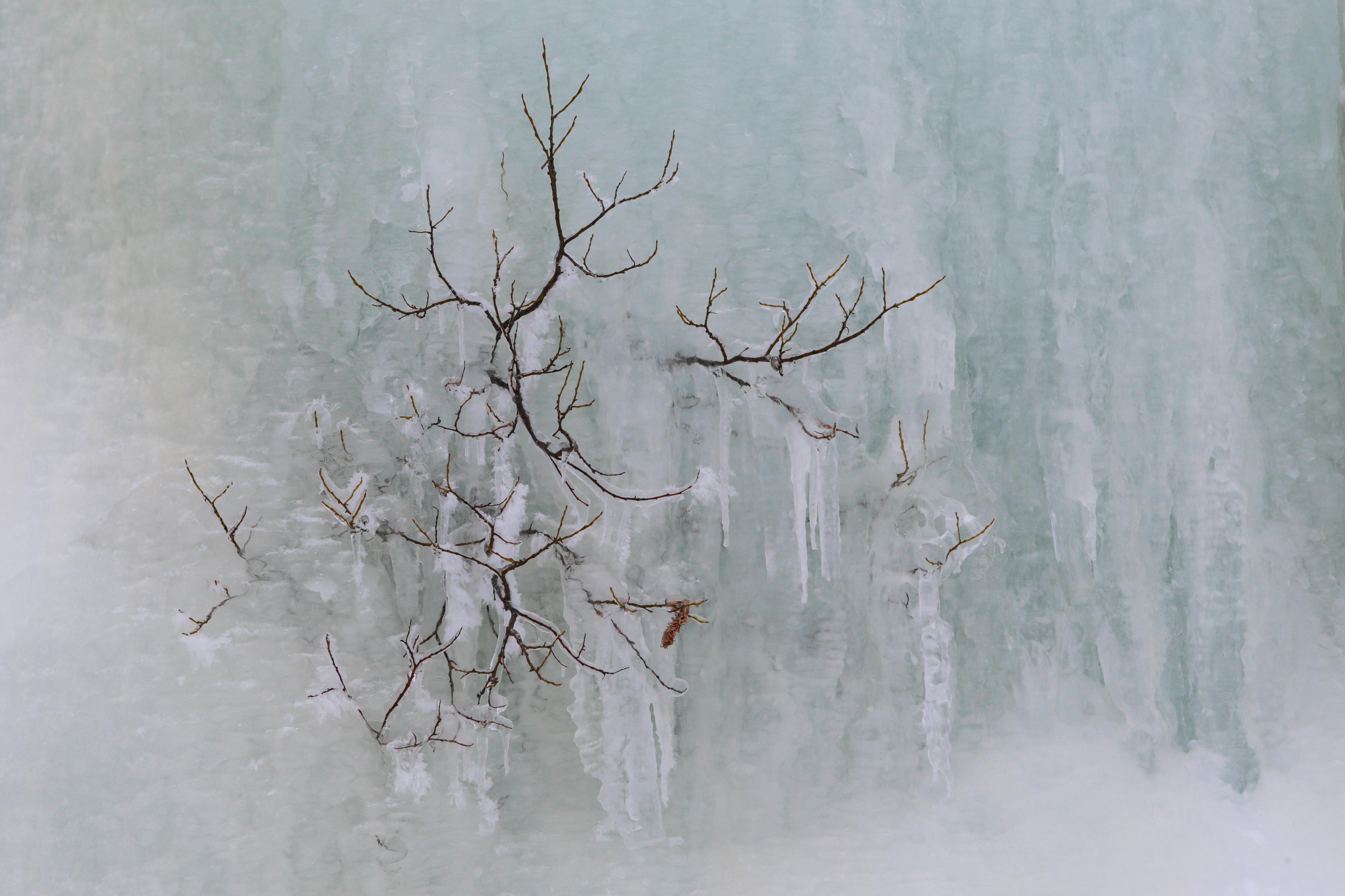 Prisonnier du froid - Finlande
