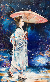 Collection Les Geishas