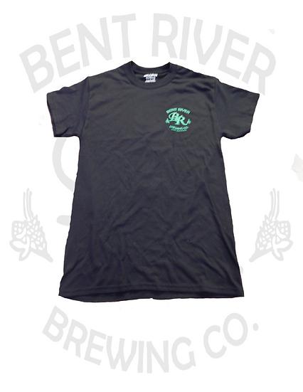 Bent River Keep Calm T-Shirt