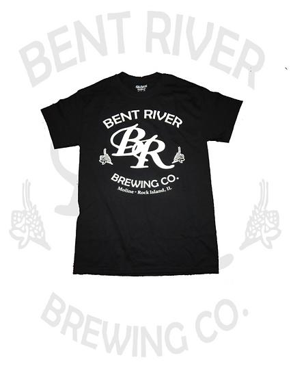 Bent River Logo T-Shirt