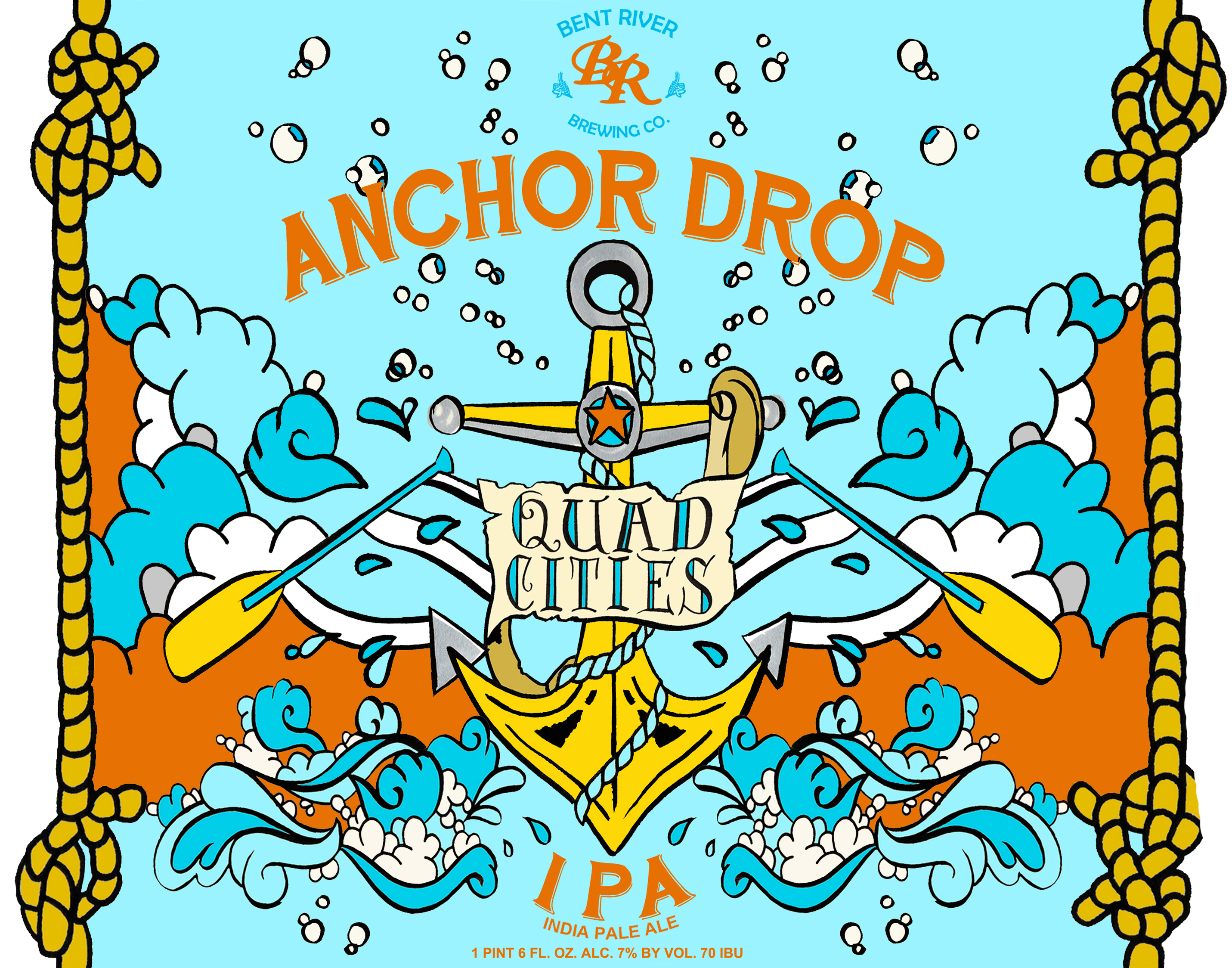 Anchor Drop IPA