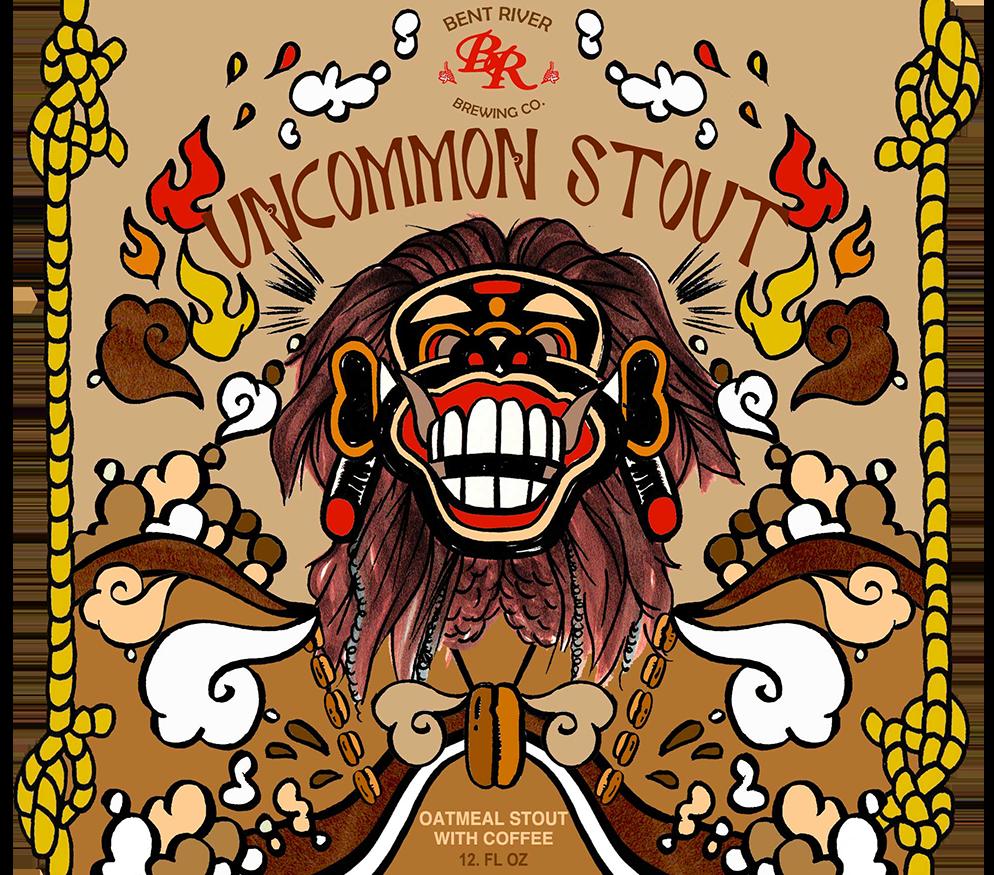 Uncommon Stout