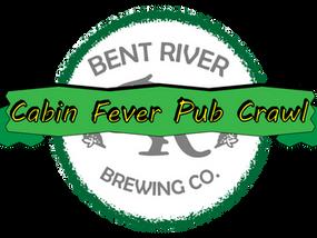 Cabin Fever Putt Putt Pub Crawl