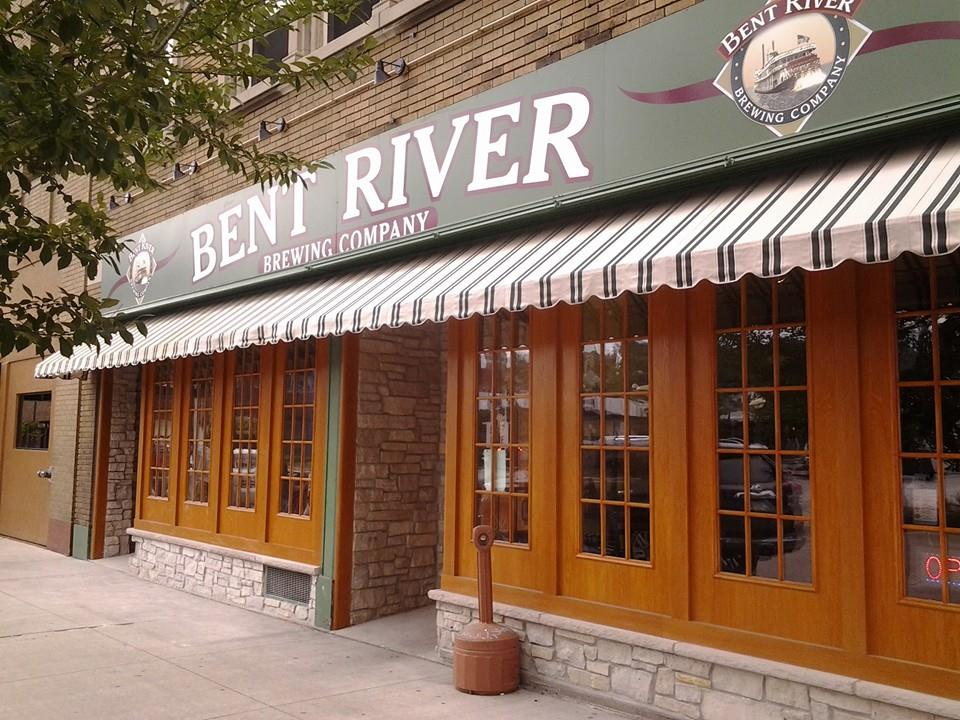 Bent River Brewing Company | Home | Moline\Rock Island | Craft Brewery