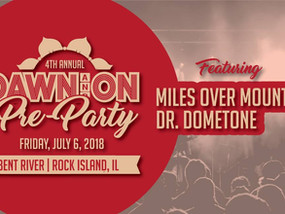 4th Annual Dawn and On Pre-Party