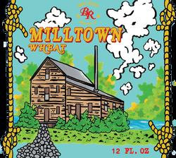 Milltown Wheat