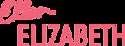 Ellen Elizabeth Fashion logo